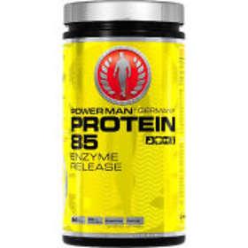 Powerman Nutrition Protein 85 Enzyme Release 3kg
