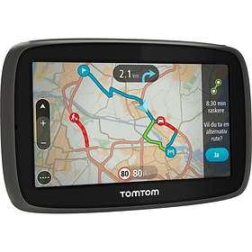 TomTom GO 40 (Europa)