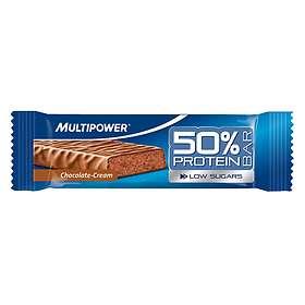Multipower 50% Protein Bar 50g