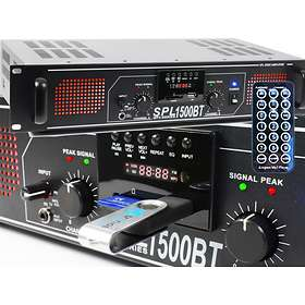 Skytec SPL-1500BTMP3
