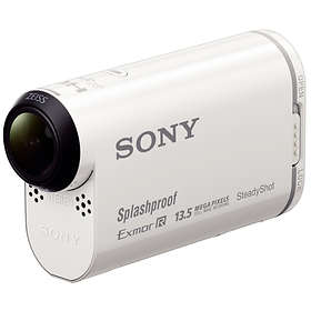 Sony Action Cam HDR-AS100VW