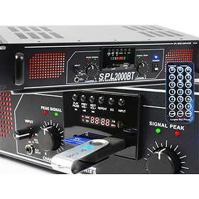 Skytec SPL-2000BTMP3