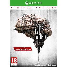The Evil Within - Limited Edition