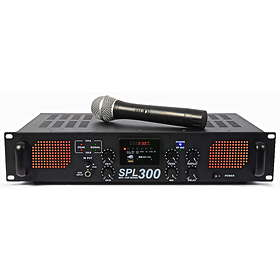 Skytec SPL-300MP3VHF