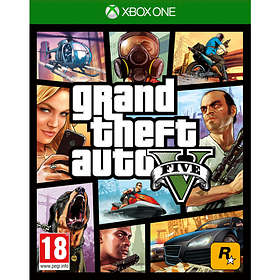 Grand Theft Auto V (Xbox One | Series X/S)