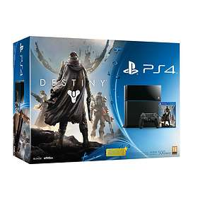 Sony PlayStation 4 500GB (+ Destiny)
