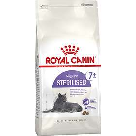 Royal Canin FHN Sterilised +7 10kg