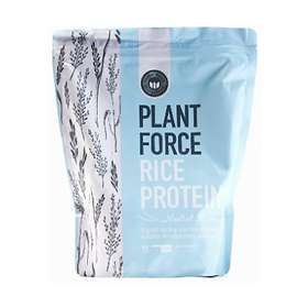 Third Wave Nutrition Plant Force Rice Protein 0,8kg