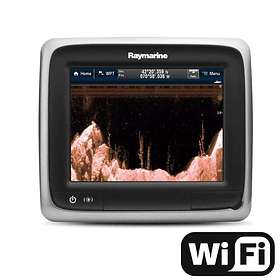 Raymarine a68 Wi-Fi (Excl. transducer)