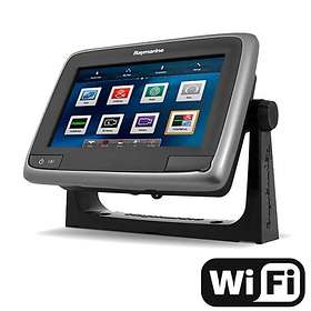 Raymarine a77 Wi-Fi (Excl. transducer)