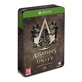 Assassin's Creed: Unity - Bastille Edition
