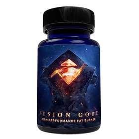 Aldrig Vila Fusion Core 90 Kapslar