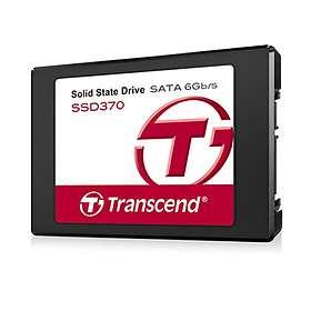 Transcend SSD370 TS256GSSD370 256GB
