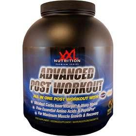 XXL Nutrition Advanced Post Workout 2,1kg