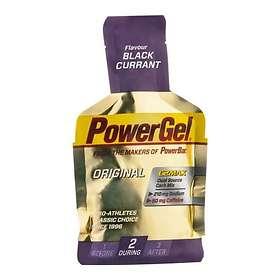 PowerBar PowerGel Caffeine Gel 41g