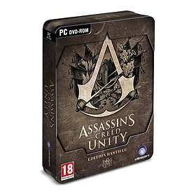 Assassin's Creed: Unity - Bastille Edition