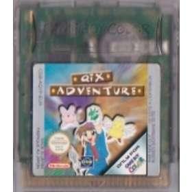 Qix Adventure (GBC)