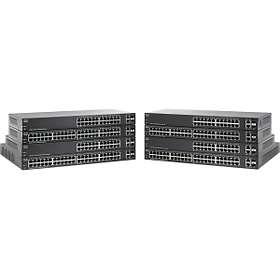 Cisco SG220-50