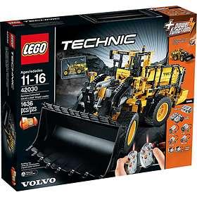 LEGO Technic 42030 Volvo L350F Wheel Loader