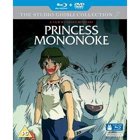Princess Mononoke (UK)