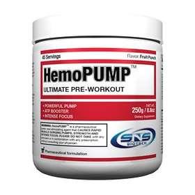 SNS Biotech HemoPUMP 0,25kg