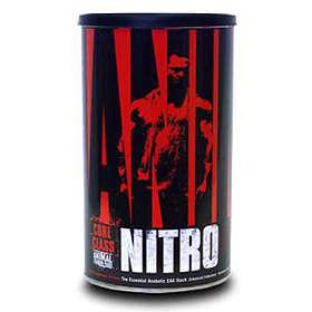 Universal Nutrition Animal Nitro 44 servings