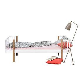 Oliver Furniture Wood Säng 90x200cm