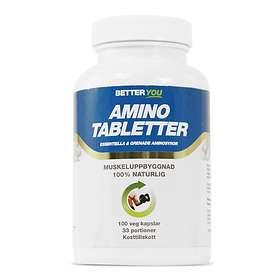 Better You Amino 100 Kapslar