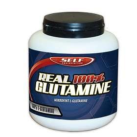 Self Omninutrition Real Glutamine 0,5kg