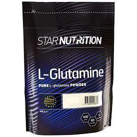 Star Nutrition L-Glutamine 0,4kg