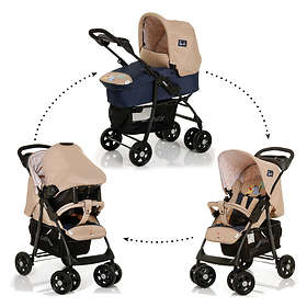 Hauck Shopper Disney Collection 3in1 (Travel System)