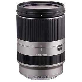 Tamron AF 18-200/3,5-6,3 XR Di III VC for Canon EF-M