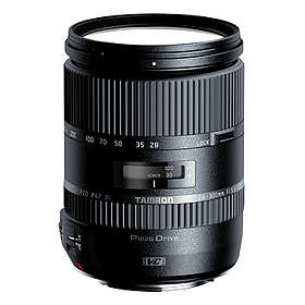 Tamron AF 28-300/3,5-6,3 Di PZD for Sony A