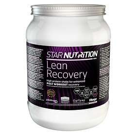 Star Nutrition Lean Recovery 0,48kg