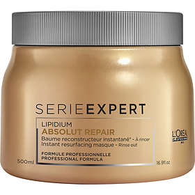 L'Oreal Serie Expert Absolut Repair Lipidium Mask 500ml
