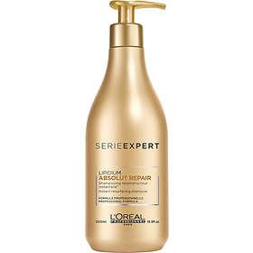 L'Oreal Absolut Repair Lipidium Shampoo 500ml