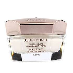 Guerlain Abeille Royale Neck & Decollete Cream SPF15 50ml