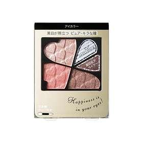 Shiseido Integrate Pure Big Eyeshadow