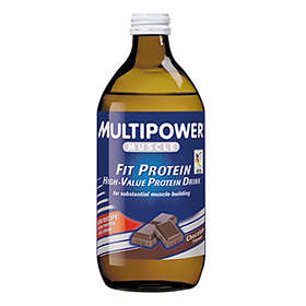 Multipower Fit Protein 500ml