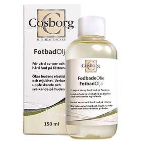 Cosborg FotbadsOlja 150ml