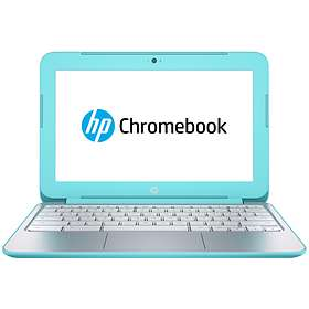 Find The Best Price On Hp Chromebook 11 2001na Pricespy Ireland