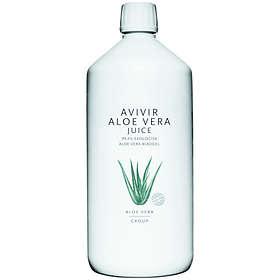 bästa aloe vera juice