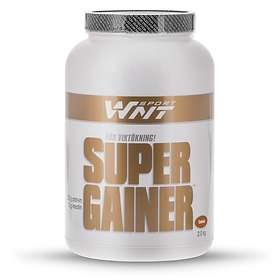 WNT Super Gainer 2kg