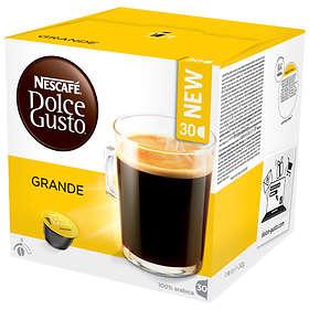 Nescafé Dolce Gusto Grande 30st (Kapsler)