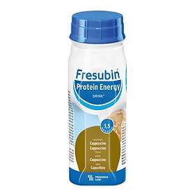 Fresenius Kabi Fresubin Protein Energy 200ml 4-pack