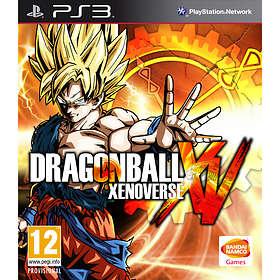 Dragon Ball: Xenoverse (PS3)