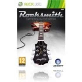 Rocksmith (incl. Cable)