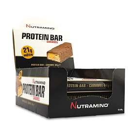 Nutramino Protein Bar 64g 12st