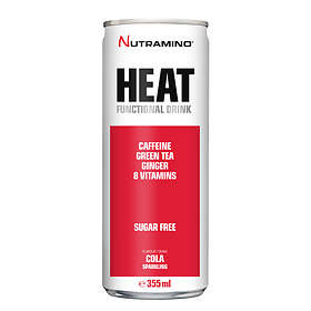 Nutramino Heat 355ml