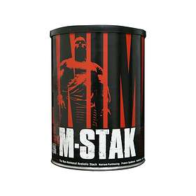 Universal Nutrition Animal M Stak 21pcs